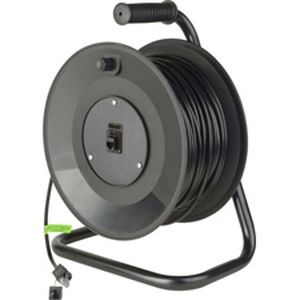 data cable reel
