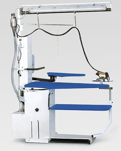 universal ironing table