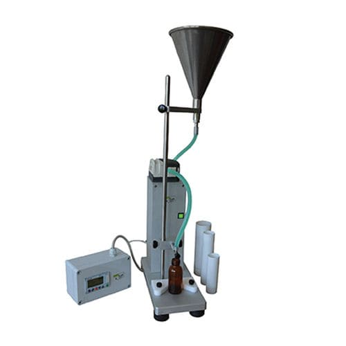 dosing unit for the pharmaceutical industry