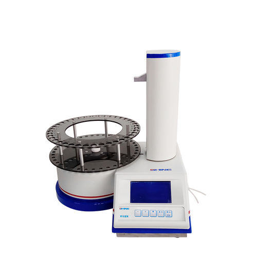 liquid sampler / automatic / for ion chromatography