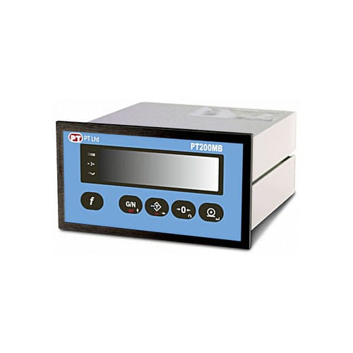 LED display weight indicator - PT Limited