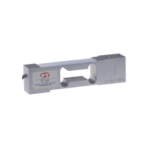 single-point load cell / platform / aluminum / high-precision