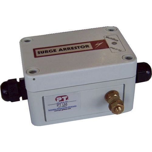 type 3 surge arrester / with housing / for measurement and control circuits