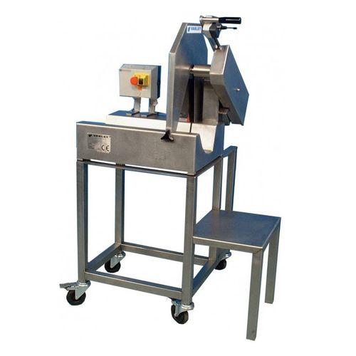 fish slicing machine / manual