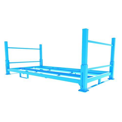 metal pallet / handling / transport / storage