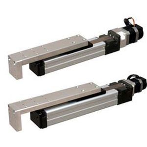 linear servo-actuator