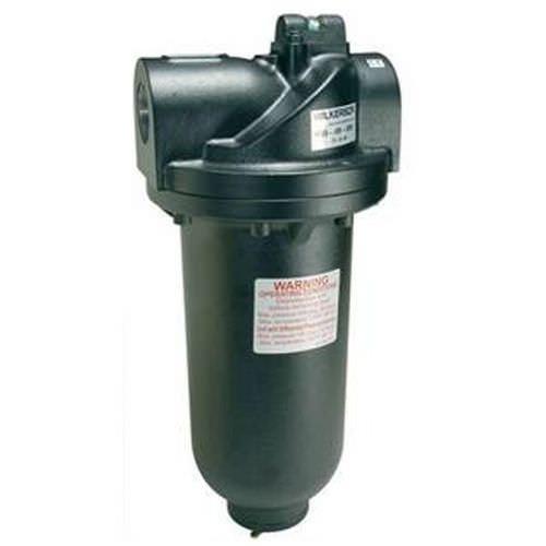 compressed air filter / basket / coalescing