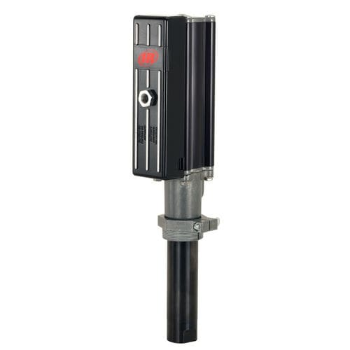 piston pump / for food products / pneumatic / industrial