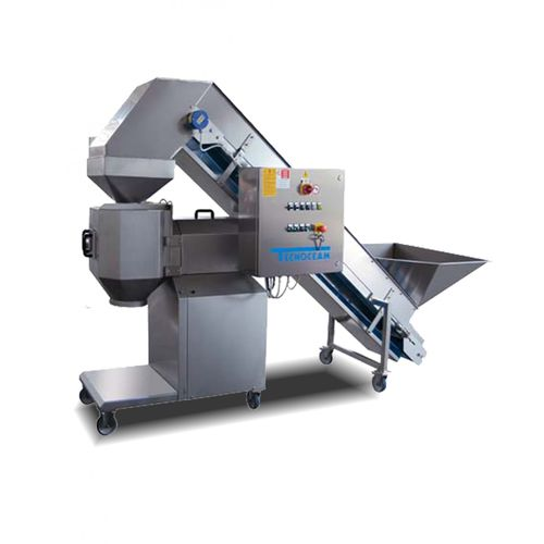 julienne vegetable cutting machine