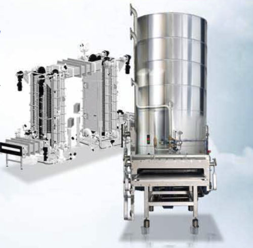 pasteurizer and sterilizer for the beverage industry / for the food industry / continuous
