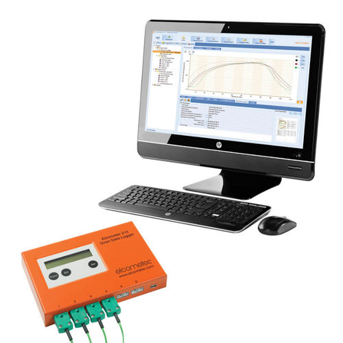 management software / statistical analysis / inspection / assessment