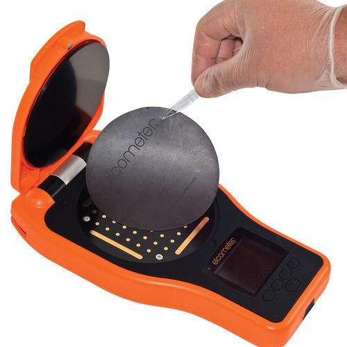 salinity measuring instrument