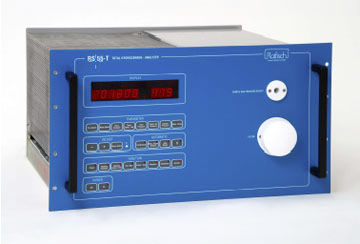 total hydrocarbon analyzer / combustion / benchtop / for monitoring gas emissions