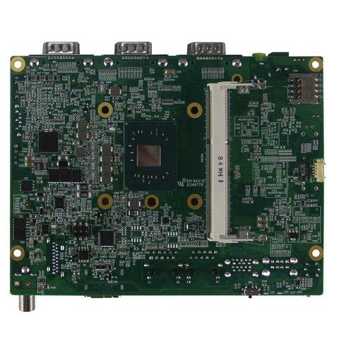 ATX single-board computer