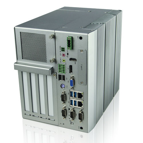 embedded box computer - JHCTECH