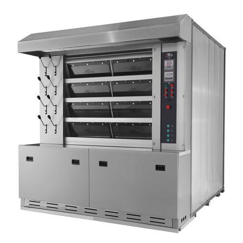 deck bakery oven