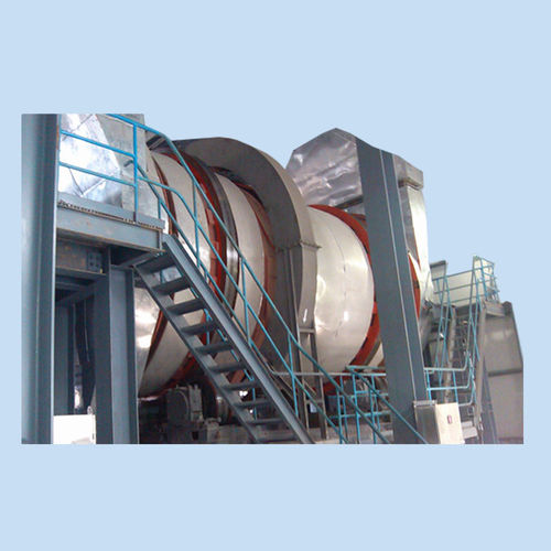 rotary drum dryer - Shandong Tianli Energy Co.,Ltd.