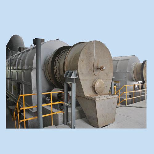 calcination furnace - Shandong Tianli Energy Co.,Ltd.