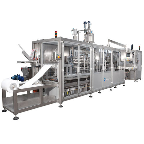 form fill seal bagging machine
