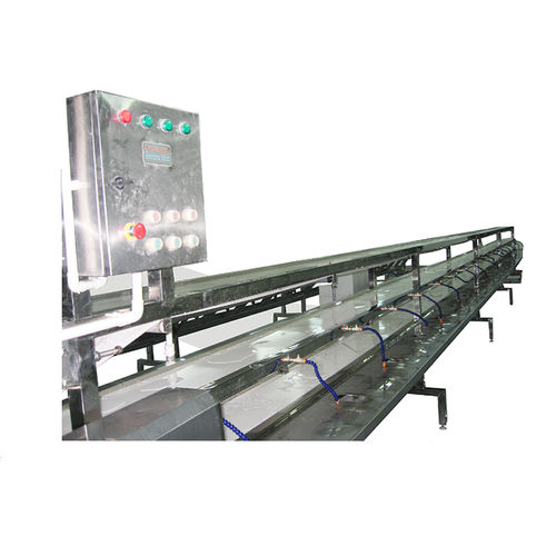 production line for the food industry