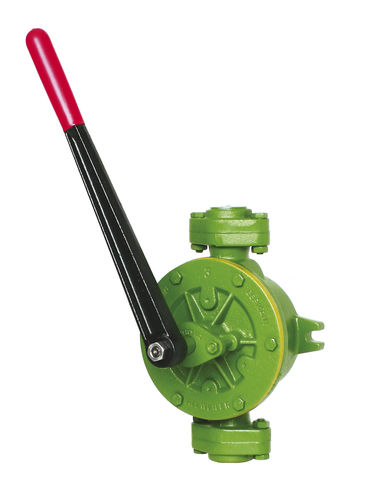 water pump / alcohol / for food products / for lubricants