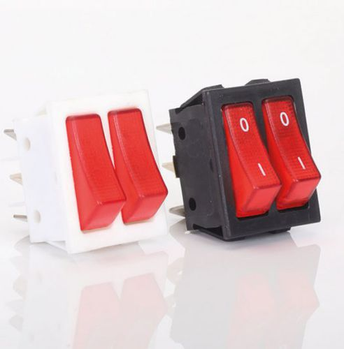 fully lighted switch