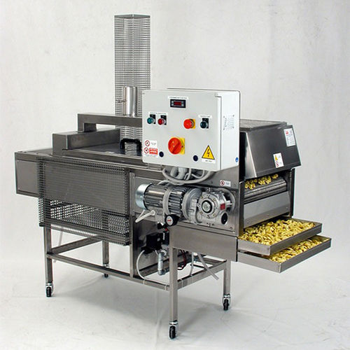 pasta pasteurizer / compact / steam / small-size