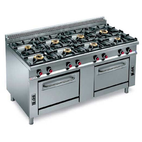pasta industrial cooker / electric / gas / stainless steel
