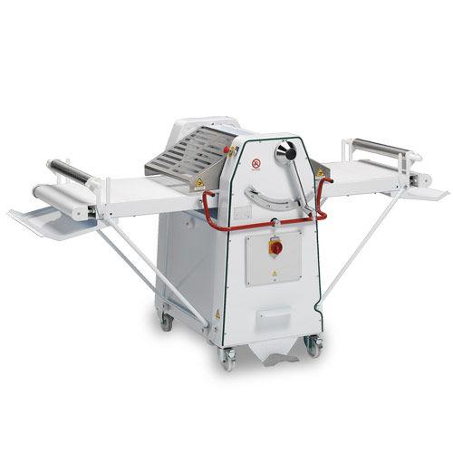 manual dough sheeter