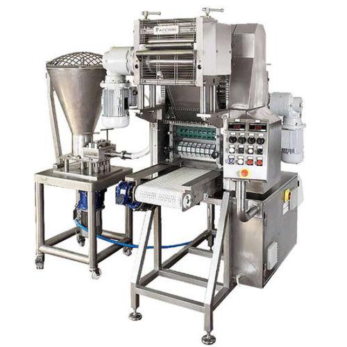 ravioli forming machine / double dough