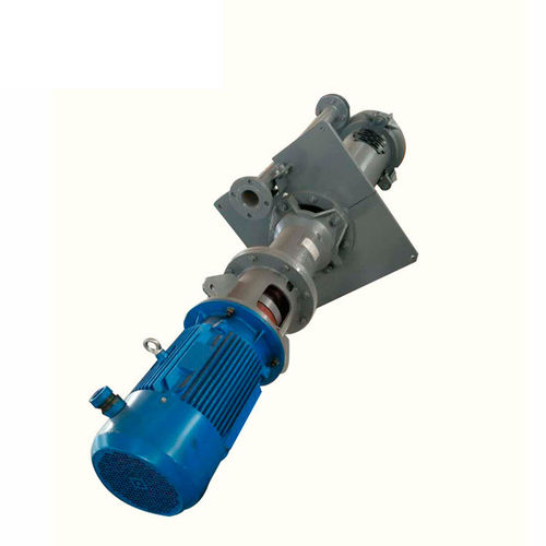 metal pump / slurry / submersible / centrifugal