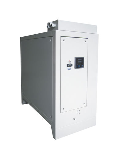 DC current rectifier