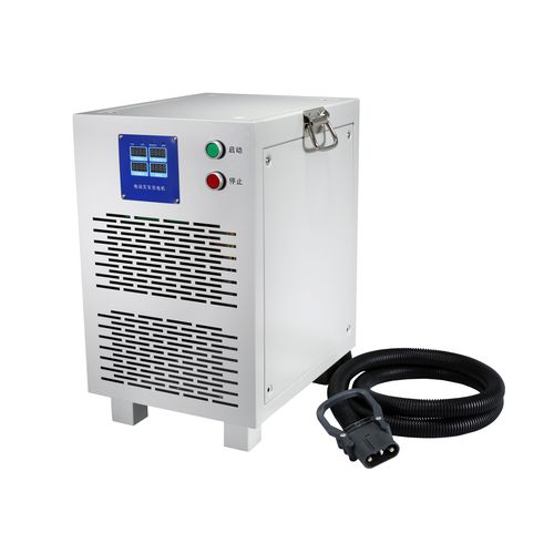 lithium battery charger