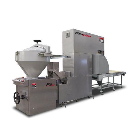bread production line