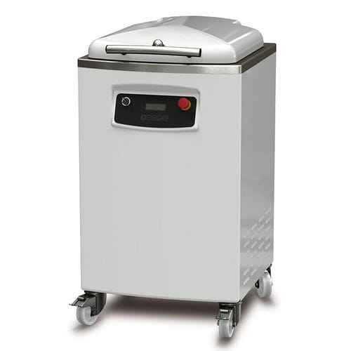 square dough divider / automatic / baked goods / hydraulic