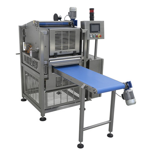 fresh pasta cutting machine