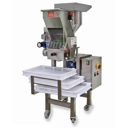 gnocchi forming machine