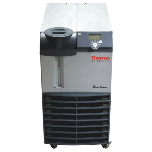 laboratory recirculation chiller / high-performance