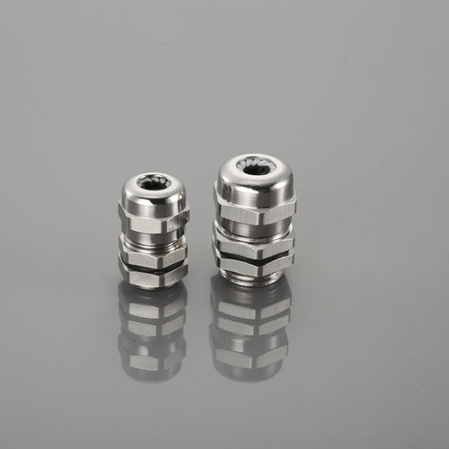 stainless steel cable gland - Zhejiang BangNai Electric Co. Ltd