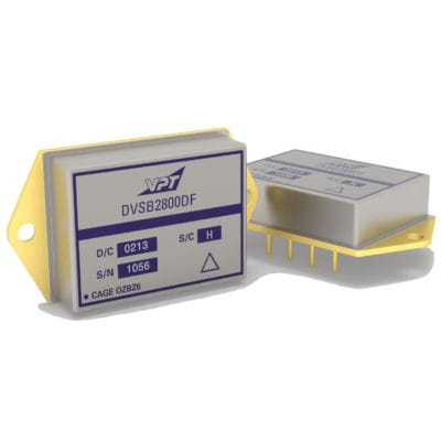 SMD DC/DC converter / power / military / switching