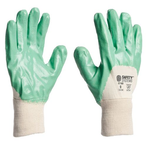 mechanical protection safety gloves