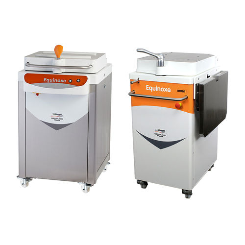 automatic dough divider / manual / baked goods / pizza