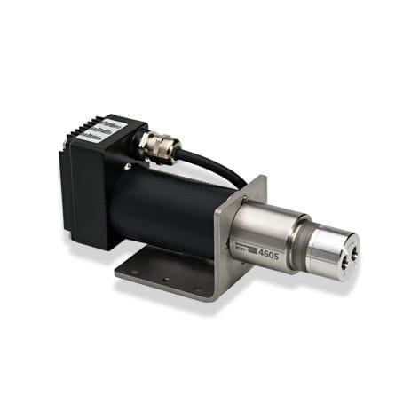 high-performance pump