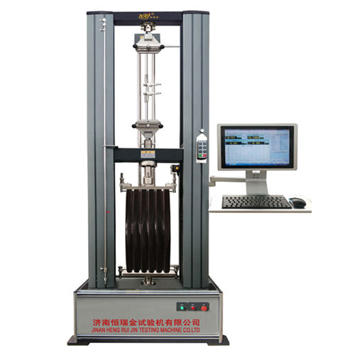 flexure testing machine - Jinan Heng Rui Jin Testing Machine Co.,Ltd