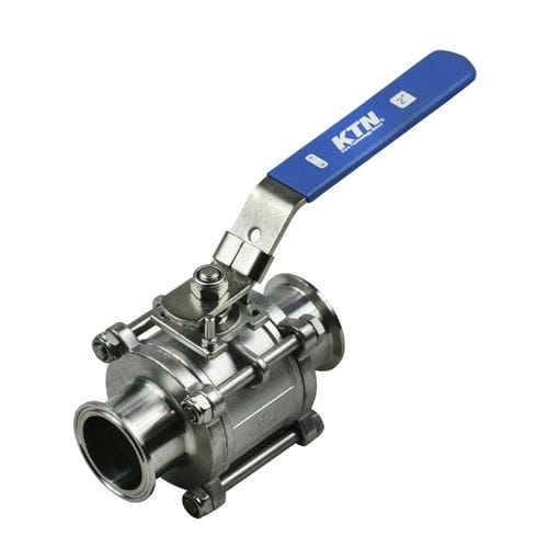 sanitary valve - KTN