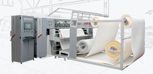 fully-automatic knitting machine