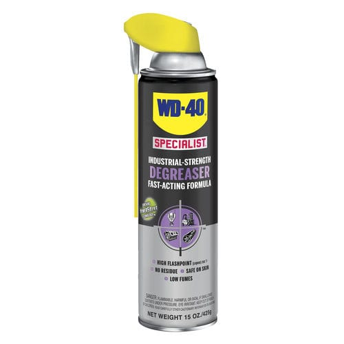 industrial degreaser
