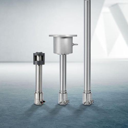 radiometric level sensor - Berthold Technologies Process Control