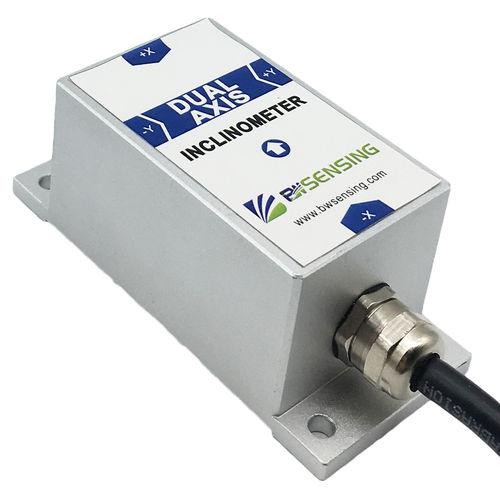 dual-axis inclinometer - Wuxi Bewis Sensing Tecnology LLC