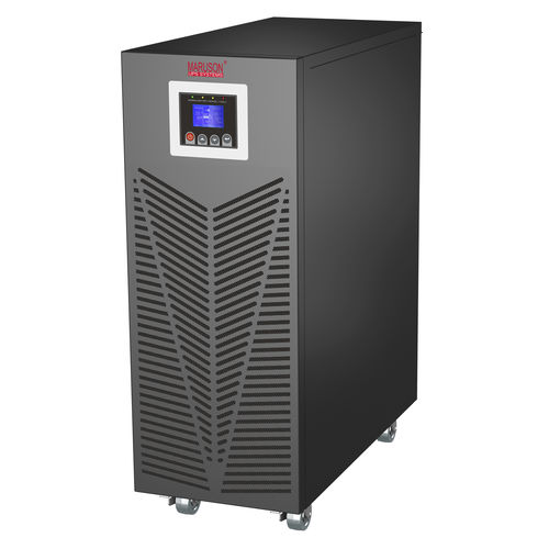 double-conversion uninterruptible power supply